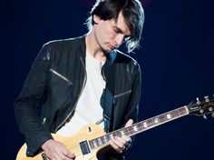 Canal Electro Rock News: Guitarrista do Radiohead, Jonny Greenwood, anuncia novo álbum solo e documentário