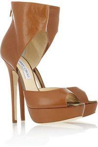 $984.10 net a porter purchasing the JIMMY CHOO Beatrix platform sandals high-heeled sandals