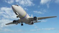 Boeing 737 50$ #aircraft #3D #boeing
