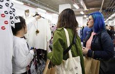 La VI edición del Malasaña Market regresa del 22 al 24 de mayo