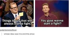 Whose Line is it Anyway...Classic