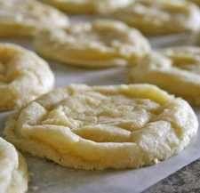 Lemon cookies via: http://ldsliving.com/images/stories/general/2842.jpg