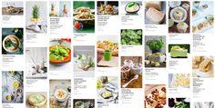 Der offizielle Pinterest Geschmacksreport 2016!