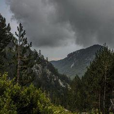"Mount Olympus views including a hike to Petrostrougka refugee from Diastavrosi (""Crossroad""). Mount Olympus, Hiking, Mountains, Nature, Travel, Walks, Naturaleza, Viajes, Trips"