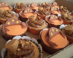 Cupcakes - Festa Nordestina