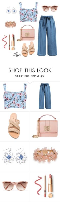 """She's Real"" by coolmommy44 ❤ liked on Polyvore featuring New Directions, Victoria Beckham, PedrazaLondon and Pedraza"