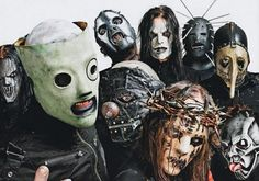 Slipknot, All Hope Is Gone