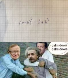 Oh no,that is what I did for math today in the lesson! Funny Science Jokes, Math Memes, Math Humor, Funny Games, Crazy Funny Memes, Funny Quotes, School Jokes, Arabic Funny, Love Is In The Air