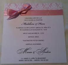 Bilderesultat for bryllup invitasjon mal