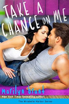 Take a Chance on Me (Mirabelle Harbor, Book 1) by Marilyn Brant, http://www.amazon.co.uk/dp/B011W01AF0/ref=cm_sw_r_pi_dp_P3.Rvb1TER03C