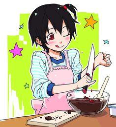Gore๑۩۩๑ Blood ๑۩۩๑ Anime ๑۩۩๑ Kawaii ๑۩۩๑