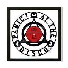 Panic! At the Disco Vinyl Clock Original Gift for music lover. Best Gift birthday, wedding, anniversary, Halloween, Christmas, Valentine's Day, mother's Day, father's Day, and so on. Unique wall decorations for living room, bedroom, kitchen, office, hotel, dining room, office, bar etc. We deliver clock worldwide by (Registered Air Mail with tracking number). EXPRESS DELIVERY - 3-5 DAYS,... Beach Wall Decor, Unique Wall Decor, Wall Art Decor, Wall Art Prints, Wall Decorations, Gift For Music Lover, Music Lovers, Sunflower Wall Decor, Vinyl Record Clock