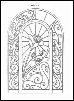 Gate Design - SWF2010