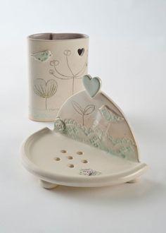 Emer O'Sullivan Ceramics