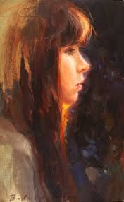 Image result for beginner oil painting ideas