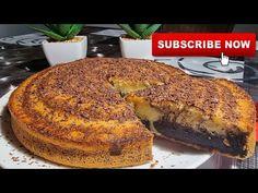 Θα φτιάξετε αυτό το κέικ ΚΑΘΕ ΜΕΡΑ, διαρκεί μόνο 1 ΛΕΠΤΟ! # 346 - YouTube Sans Lactose, Cake, Youtube, Pastel, Cookies, Feltro, Crack Cake, Crack Crackers, Kuchen