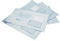 Почтовые пакеты Почтовым пакетом именуют всякий конверт, который имеет закрывающий клапан по неширокой стороне. Производят почтовые пакеты из непроницаемого целофана, в связи с этим и нарекают иногда пластиковыми конвертами, полиэтиленовыми конвертами или бандерольными. Почтовые пакеты отвечают ТУ ПОУПС (Правилам оказания услуг почтовой связи) «Почты России».
