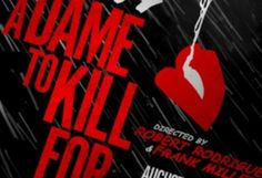 Sin City A Dame to kill for : Le premier trailer