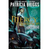 Mercy Thompson: Homecoming (Hardcover)By Patricia Briggs