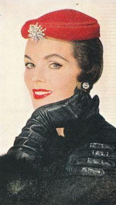 1953...still...relavant...and ravishing! -jlg