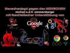 Fascho Google | Menschenjagd gegen michael a.d.H. wimmersberger | DER BE...