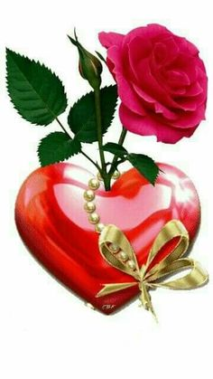 animated gif roses and hearts Love Heart Images, I Love You Images, Love You Gif, Rose Images, Beautiful Rose Flowers, Flowers Gif, Love Rose, Love Flowers, Rose Flower Wallpaper
