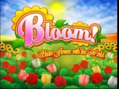 Bloom! Share flowers with the World PC Game Download: http://www.bigfishgames.com/download-games/28810/bloom-share-flowers-with-the-world/index.html?channel=affiliates&identifier=af5dc3355635 Bloom! Share flowers with the World PC Game, Time Management games. Help Jasmine make the world a better place, one beautiful bouquet at a time! Download Bloom! Share flowers with the World Game for PC for free!