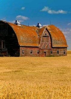 barns | Great Old Barn... | Barns
