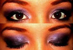 Products used: UD Primer Potion, UD 24/7 pencil in Ransom and Zero, UD 24/7 Shadow Pencil in Delinquent, UD Shadows in Gravity, Blue Bus, Skimp, Missionary, Gunmetal, and Creep.