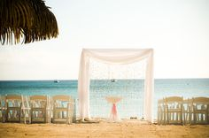 caribbean club grand cayman beach wedding