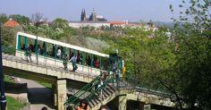 Colina Petrin em Praga | República Checa #Praga #República_Checa #europa #viagem