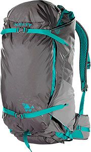 Women's PK 50 - #trailogic the coolest new backpack on the market! Coming soon from www.kelty.com