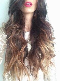 25 Mejor Nuevo Peinados para pelo largo Hotties! // #Hotties #largo #mejor #Nuevo #para #Peinados #pelo