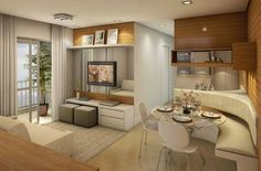 10 съвета как да направите малкото жилище по-просторно | MaistorPlus.com