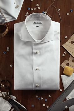 The Shirt Factory x Pietro Provenzale