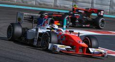 Say Goodbye To GP2 Series Hello To The New FIA Formula 2 Championship