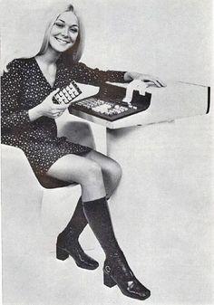 Very early 70s-ish.