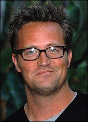 Matthew Perry <3