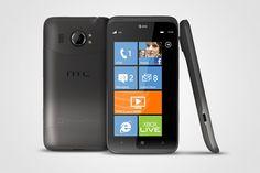 HTC Titan 4G Announced for Telstra. First Windows Phone All Year. photo