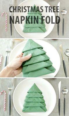 18_Christmas-Tree-Napkin-Fold