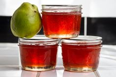 Quince Jelly | The Joy of Cooking