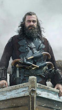Blackbeard..Black Sails