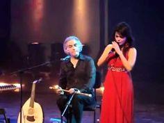 Omar Faruk Tekbilek Ensemble Ve Yasmin Levy-Yastayım-Tel Aviv Konseri