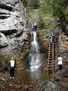 Kvačianská Dolina – Slovensko Native Country, European Countries, Central Europe, Bratislava, Eastern Europe, Czech Republic, Hungary, Paths, Waterfall