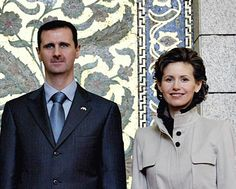 Assad's regime is ju