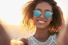 Home decor Everyday curls. Easy Everyday Tips to Improve Eye Health. Name Brand Sunglasses, Women's Sunglasses, Frames For Round Faces, Afro Hair Art, Designer Glasses For Men, Stop Hair Breakage, Everyday Curls, High Cheekbones, Diamond Face