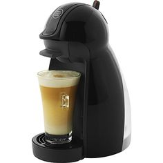 Nescafe Dolce Gusto Piccolo Coffee Machine Giveaway | My Four Littles