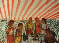 Картинки по запросу мария майкова художник