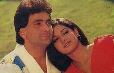Chandani Rishi Kapoor, Indian Star, Miss India, Bollywood Actress, Cinema, Actresses, Stars, Couple Photos, Retro