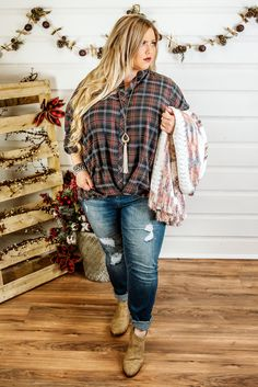 c6e5b6e8d12 Flannel, jeans and boots | Outfits I love:) | Fashion, Outfits ...